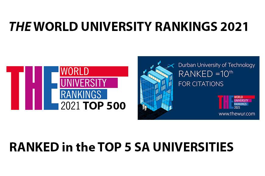 DUT Ranking