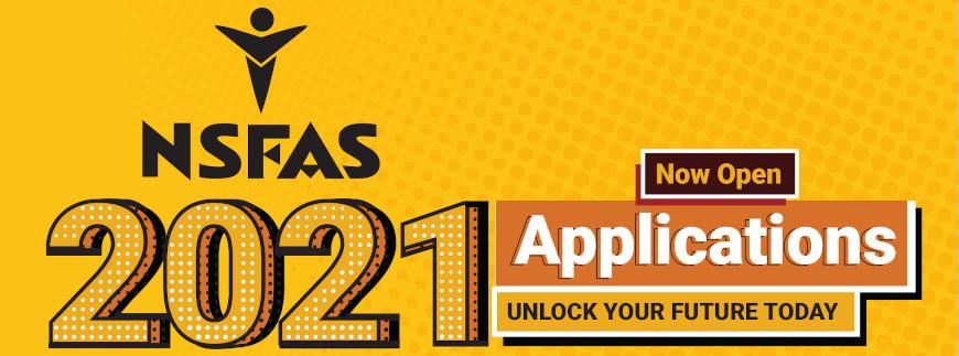 NSFAS-2021-Application