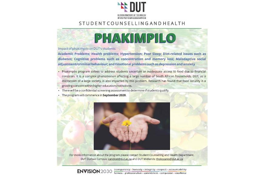 Phakimpilo