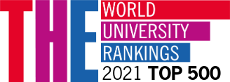World University Rankings - Top 100