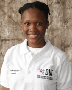 Hlengiwe Sibiya,Treasurer