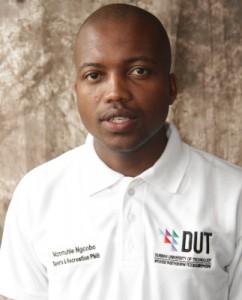 Mzomuhle Ngcobo,Sports&Recreation (PMB)