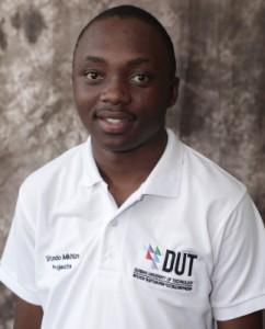 Sifundo Mkhize,Project (DBN)