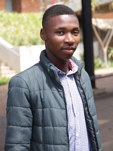Busani Mazibuko