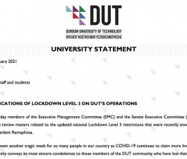 DUT-statement-14January.2021