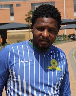Mthokozisi Nkosingiphile Mtshali