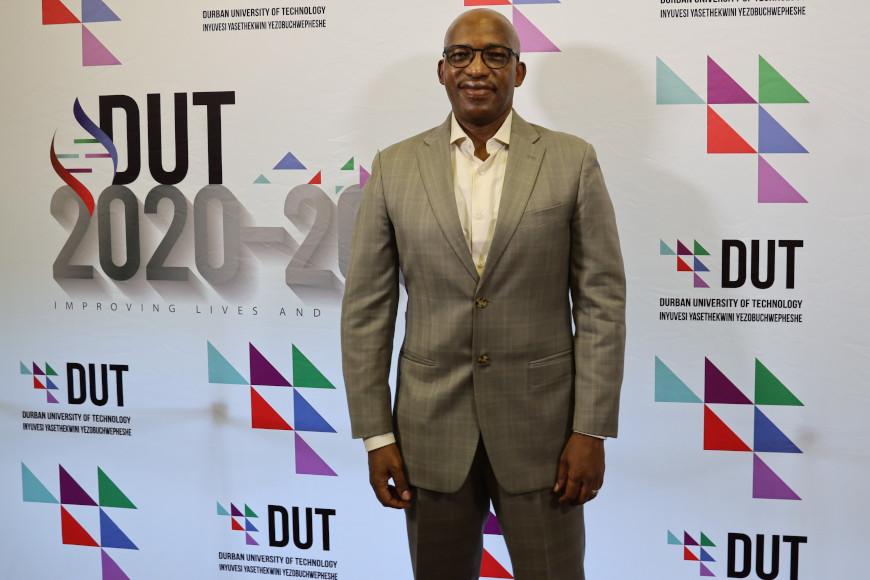 VC Prof Mthembu