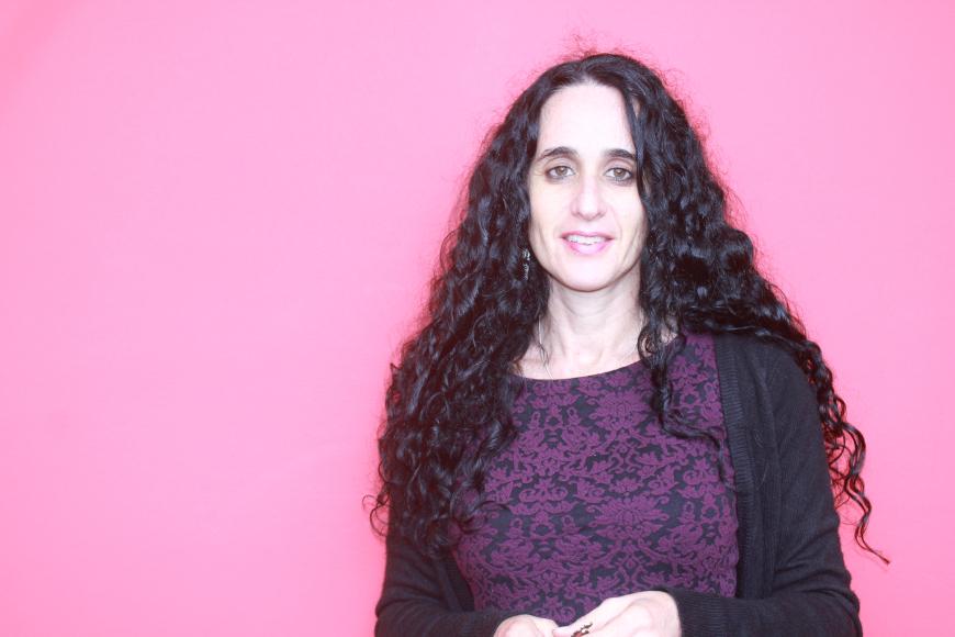 Professor Monique Marks photo (1)