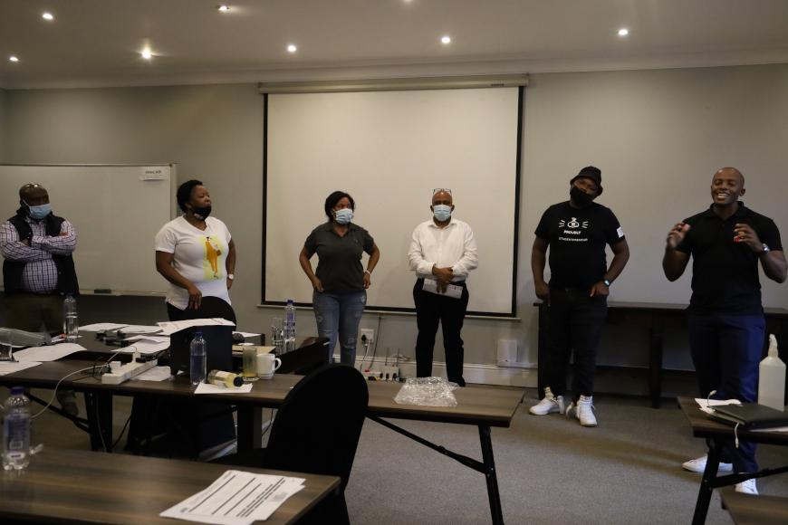 Team entreprenuership