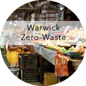 Warwick Zero Waste
