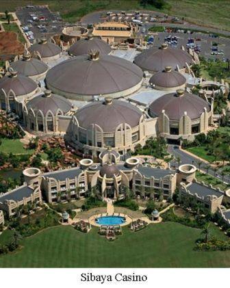 Sibaya casino durban michigan casino resorts prices