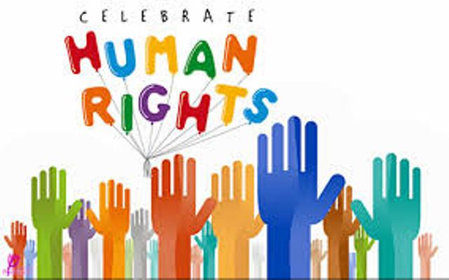 Happy Human Rights Day 2014